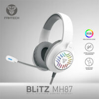 FANTECH BLITZ MH87 Space Edition MULTI PLATFORM GAMING HEADSET